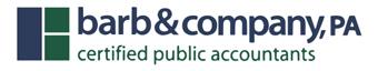 Barb & Company, PA Logo